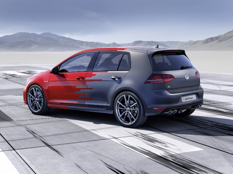 Concept Golf R Touch3