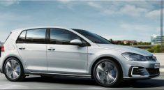 Tarifs et options - VW Golf 7 2017