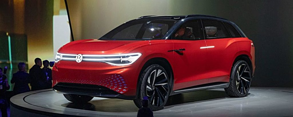 VW 2022 2025 Golf 9