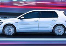 VW-Golf 7-GTE