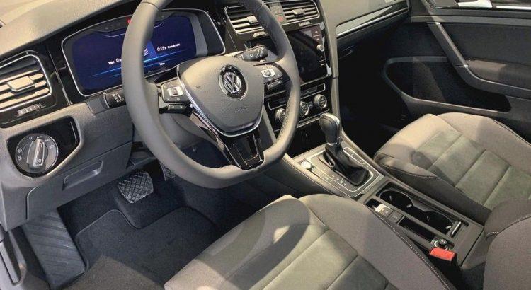 VW Golf 7 VII Evo 1.5 TSI Carat 2019