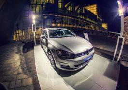 VW Golf 7 occasion