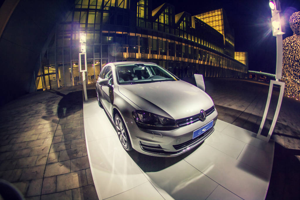 VW Golf 7 occasion
