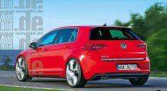 VW Golf 8 Golf VIII